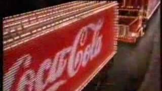 Coca-Cola Classic Christmas 90