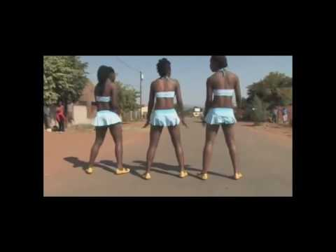 Winnie Khumalo feat. Lynol & Busiswa - Lazaru (Video)