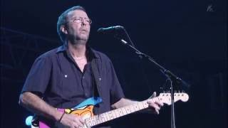 Eric Clapton - She's Gone. Live At Budokan Hall, Tokyo, Japan, 4.12.2001 FULL HD