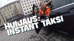 Vedätys : Instant taksi!