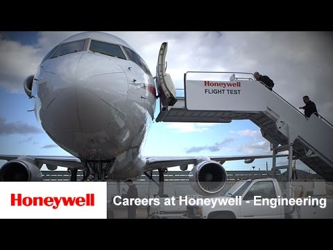 Careers at Honeywell - Engineering | Corporate | About Honeywell