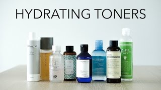 Best Hydrating Toners