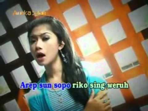 Lagu Banyuwangi.sasak gunting.by LAROS(lare songgon)