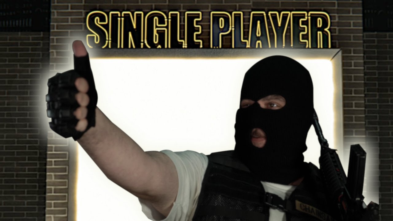 Single Payer Games