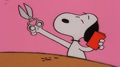 Snoopy and Woodstock Laugh Compilation