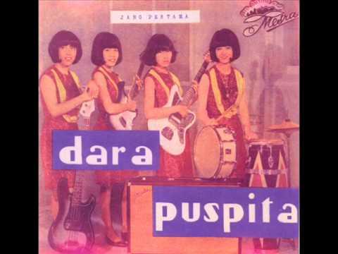 Dara Puspita - Jang Pertama 1966 (FULL ALBUM) [Indonesian Beat / Garage]
