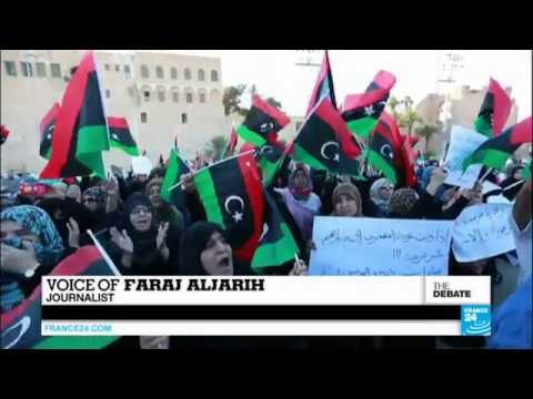Violation of sovereignty? French military presence sparks protests in Libya
