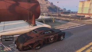 Grand theft auto #2