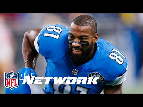 Does Calvin Johnson Belong in the Hall of Fame? | NFL Network