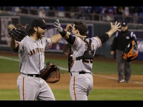 MLB Postseason Highlights 2014 HD