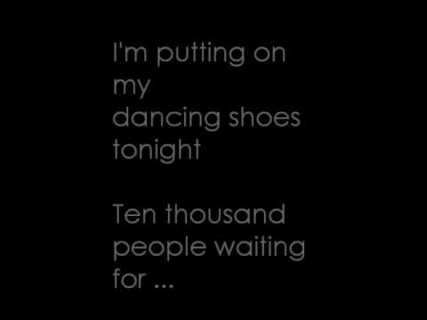 Dev - Dancing Shoes