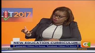 Cheche: New Education Curriculum[part 2]