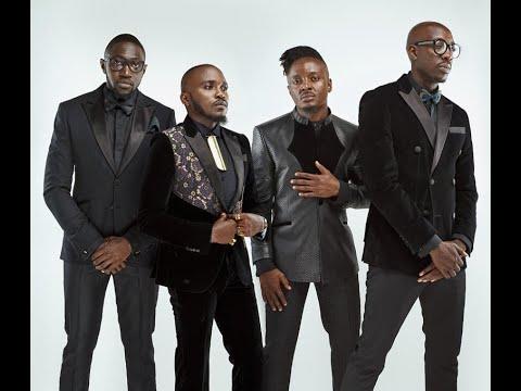 Sauti Sol to perform at Choma Na Ngoma