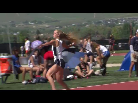 2017 Mountain West Outdoor Track & Field Championships