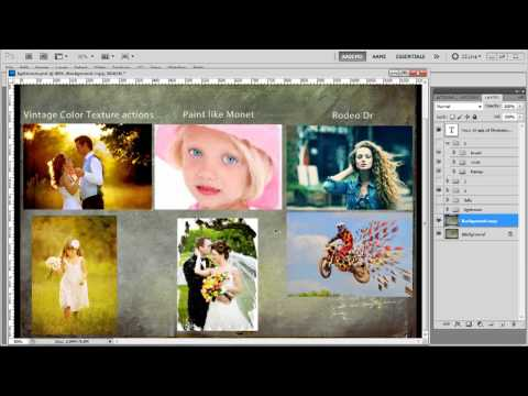 Photoshop/Lightroom Master Collection 87% SALE, Actions/presets/brushes More