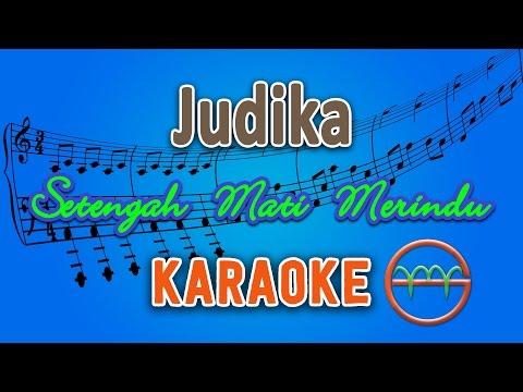 Judika - Setengah Mati Merindu (Karaoke Lirik Chord) by GMusic