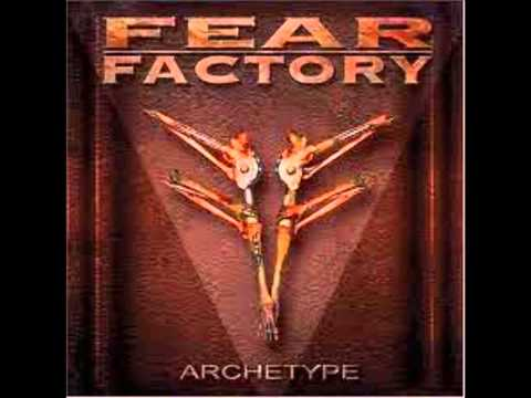 Fear Factory - Corporate Cloning