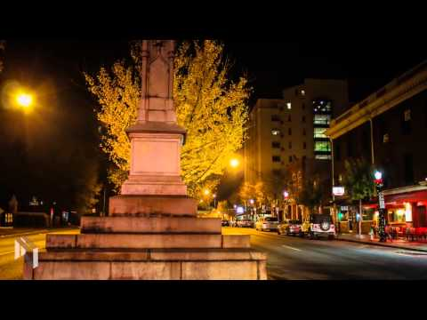 Downtown Athens, GA - Timelapse