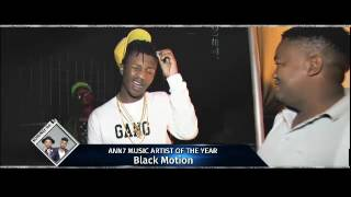"""""""Born in the squatter-camp, look now"""": Emtee"""