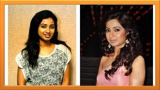 Shreya ghoshal best Songs