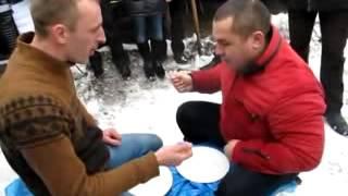 Приколы: Развод друга, люди не курят))))