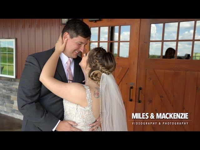 Wedding Video –Burlington, Iowa