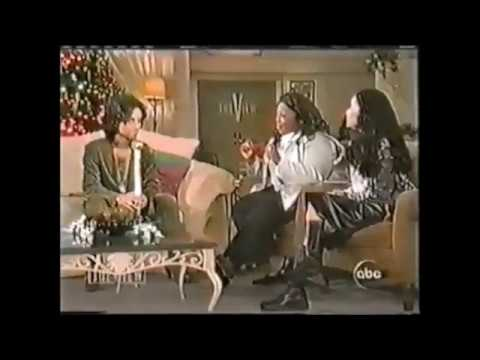 The View | Prince Interview