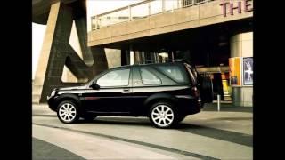 2004 Land Rover Freelander Td4 3door
