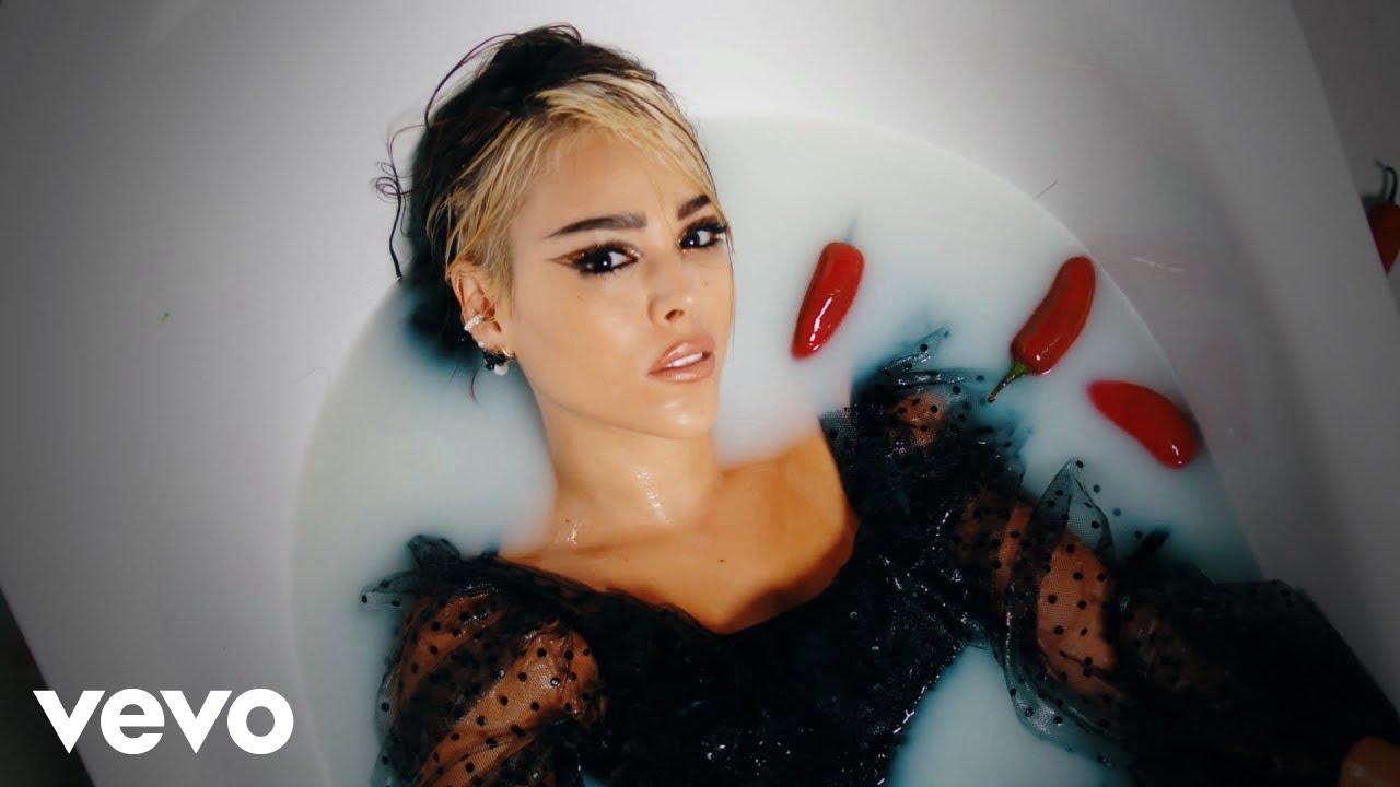 Danna Paola - Danna Paola - K.O. (Álbum Trailer)