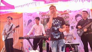 Mưa Phi Trường - Martin Rcom | Ban Nhạc Ya Thiam : 0988669004