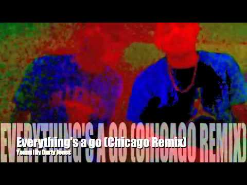 Young Illy x Durty Jones - Everything's a Go (Chicago Remix)