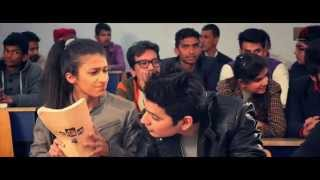 Nashilli Akh | Armaan Ft. Ruhani Sharma | Official Video | Latest Punjabi Love Song