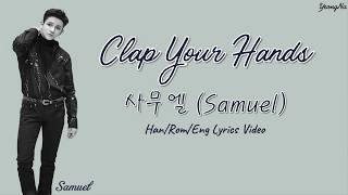 Samuel - Clap Your Hands
