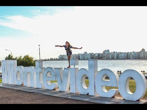 Hitos turísticos de Montevideo   URUGUAY cap. 2