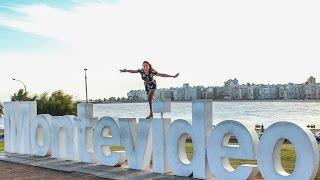 Hitos turísticos de Montevideo | URUGUAY cap. 2(La ciudad vieja de Montevideo guarda los tesoros de lo que fue Montevideo colonial. En el capítulo de hoy de mi viaje por Uruguay durante los días de carnaval ..., 2016-03-20T18:36:20.000Z)
