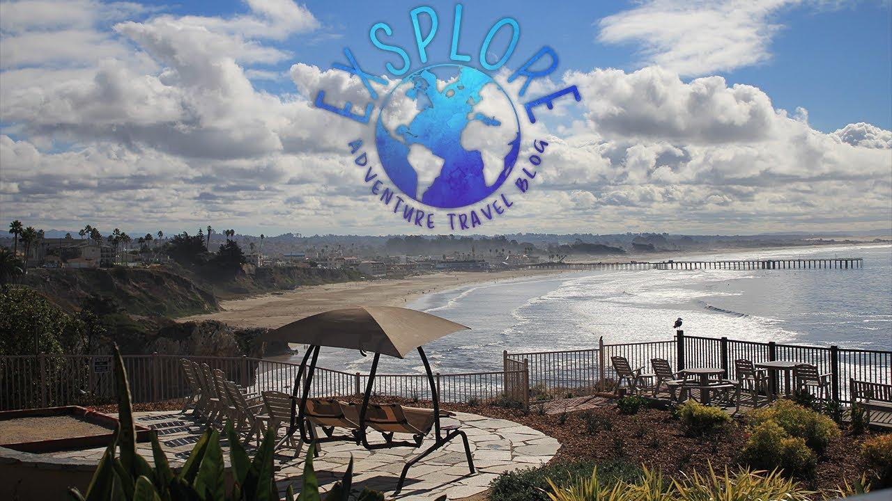 Pismo Beach San Luis Obispo Paso Robles Solvang Road Trip Things To Do
