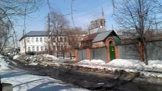 Барнаульская школа 13.  наказ и рассказ  для детей и педагогов