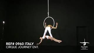 Aerialist Demo (#0960 Italy)