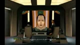 Star Trek Bridge Commander Review