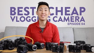 Best Cheap Vlogging Camera: Larger Cameras Review And Comparison | @LocalAdventurer