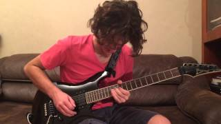 Download Fogo - Capital Inicial (SOLO) Guitar Cover MP3 song and Music Video