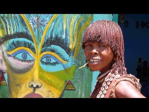 Etiopia: dall'altopiano del Bale alla Valle dell'Omo