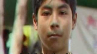 The face of subcomandante Marcos