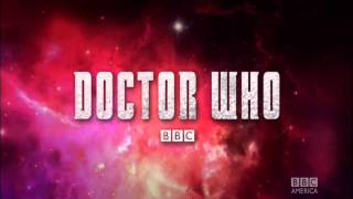 Doctor Who 2013 Extended Theme With Middle 8