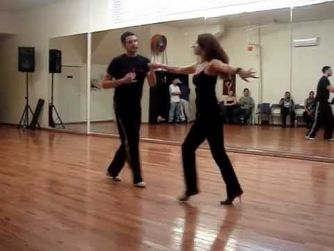 Salsa In Brooklyn - Nieves Latin Dance Studio
