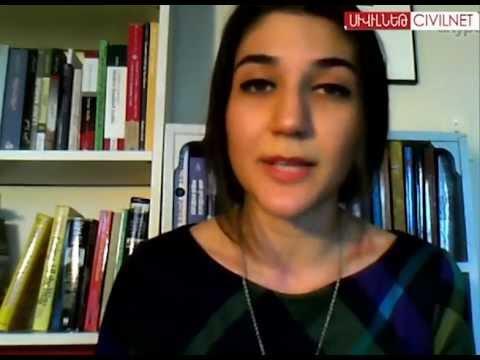Armenia and the Caucasus in the Blogosphere