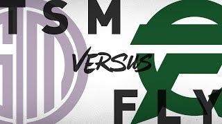 Video TSM vs. FLY - Week 1 Day 2 | NA LCS Summer Split | TSM vs. FlyQuest (2018) download MP3, 3GP, MP4, WEBM, AVI, FLV Juni 2018