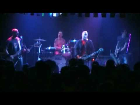 K-Jell Little rich girl live @Vox in Wuhan China 24 of April 2010.mpeg