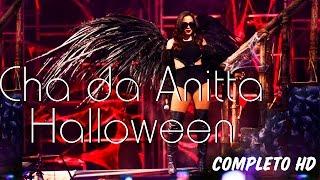 Baixar Chá da Anitta de Halloween COMPLETO HD