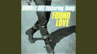 Found Love (Capirina Remix Radio Edit) (feat. Dany)